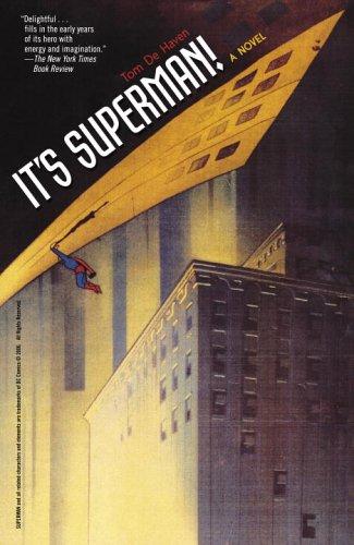 9780345493927: It's Superman!: A Novel