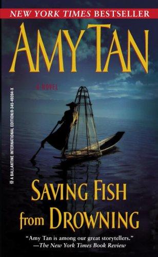 9780345493941: Saving Fish from Drowning