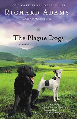 The Plague Dogs: A Novel: Adams, Richard