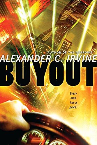 Buyout: Alexander C. Irvine