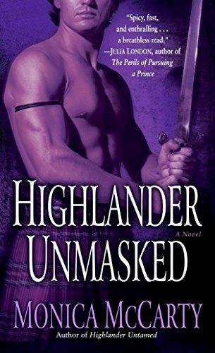 9780345494375: Highlander Unmasked: A Novel (Macleods of Skye)