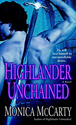 9780345494382: Highlander Unchained