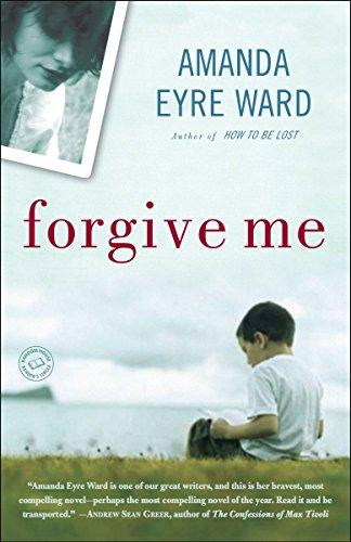 9780345494474: Forgive Me