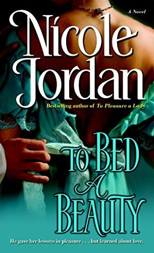 To Bed a Beauty (Courtship Wars, Book 2): Jordan, Nicole