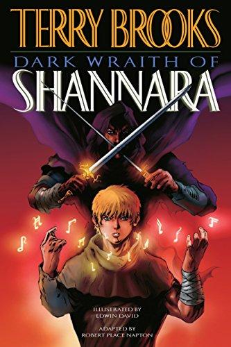 9780345494627: Dark Legacy of Shannara 1: Dark Wraith of Shannara