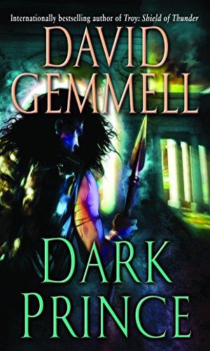 9780345494788: Dark Prince (Greek)