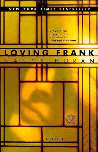 Loving Frank: Horan, Nancy