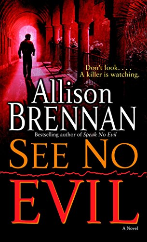 9780345495037: See No Evil (No Evil Trilogy)
