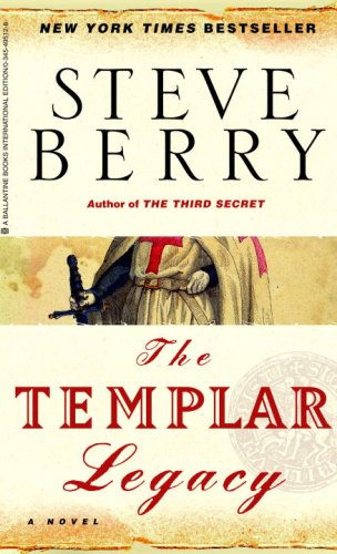 9780345495129: The Templar Legacy: A Novel