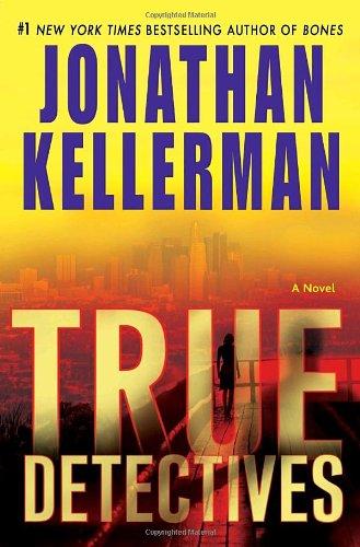 9780345495143: True Detectives: A Novel