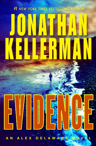 9780345495150: Evidence: An Alex Delaware Novel