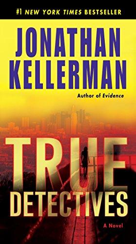 9780345495181: True Detectives