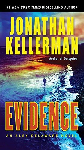 9780345495198: Evidence: An Alex Delaware Novel