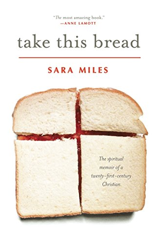 [signed] take This Bread