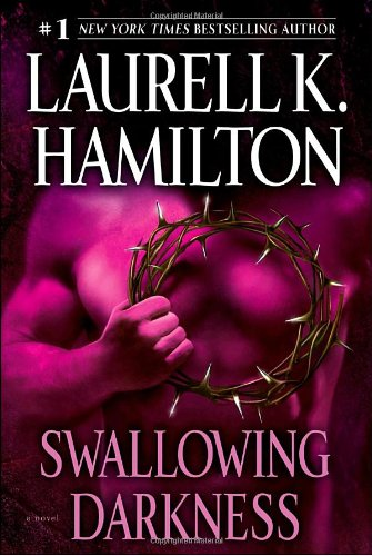 Swallowing Darkness (Meredith Gentry, Book 7): Laurell K. Hamilton