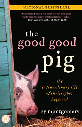 9780345496096: The Good Good Pig: The Extraordinary Life of Christopher Hogwood