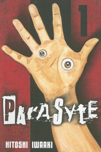 9780345496249: Parasyte 1