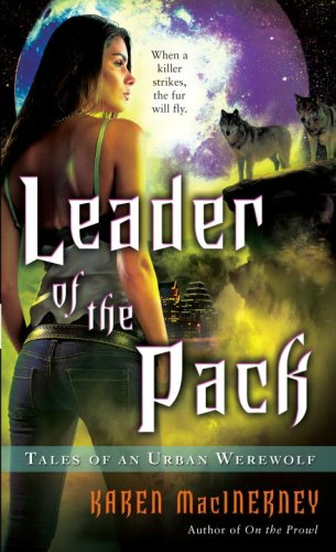 9780345496270: Leader of the Pack (Tales of an Urban Werewolf, Book 3)