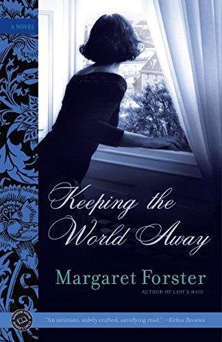 9780345496348: Keeping the World Away: A Novel