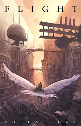 9780345496362: Flight, Volume One