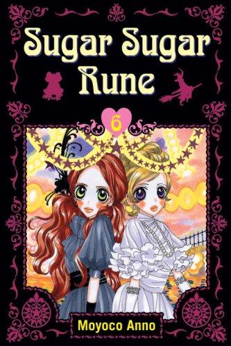 Sugar Sugar Rune 6