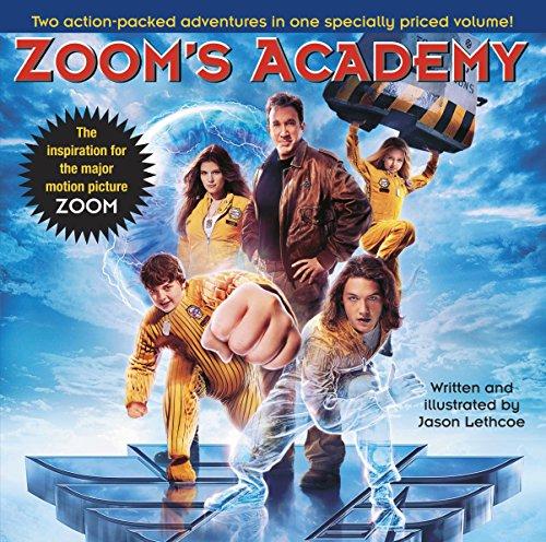 9780345496416: Zoom's Academy