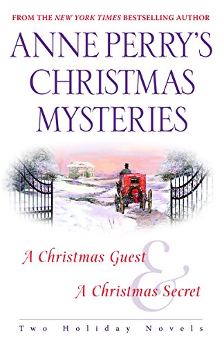 9780345496423: Anne Perry's Christmas Mysteries: Two Holiday Novels