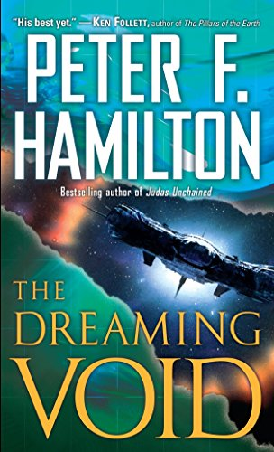 9780345496546: The Dreaming Void (Commonwealth: The Void Trilogy)