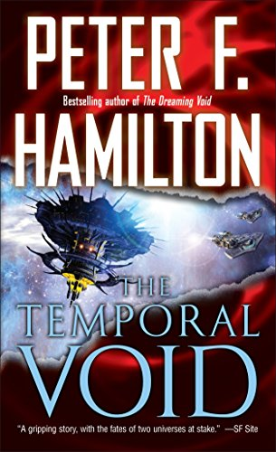 9780345496560: The Temporal Void (Commonwealth: The Void Trilogy)