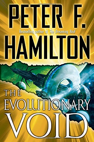 9780345496577: The Evolutionary Void