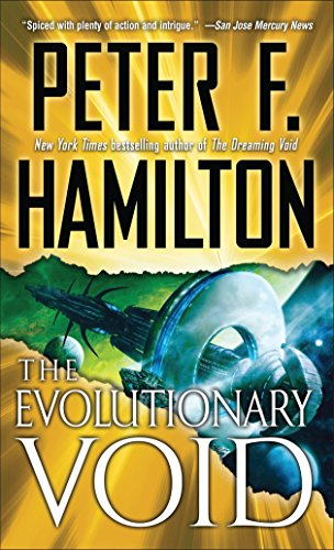 9780345496584: The Evolutionary Void (Void Trilogy, Book 3)