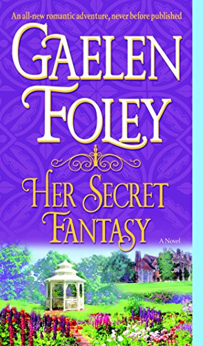 9780345496683: Her Secret Fantasy: A Novel (Spice Trilogy)
