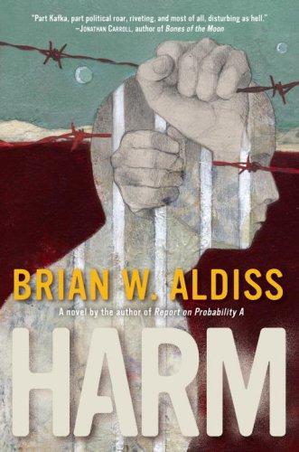 HARM: Aldiss, Brian W.