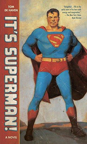 9780345496751: It's Superman!: A Novel