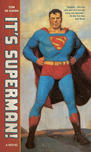 9780345496751: It's Superman!: A Novel