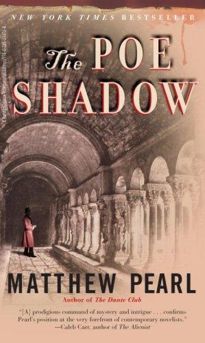 9780345496768: The Poe Shadow.