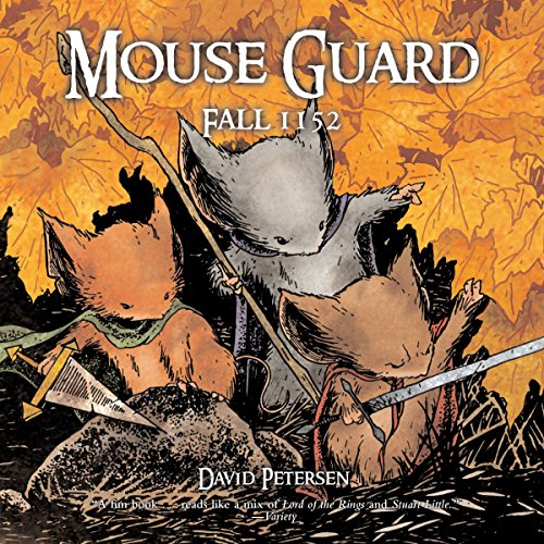 9780345496867: Mouse Guard: Fall 1152 (Mouse Guard (Paperback))