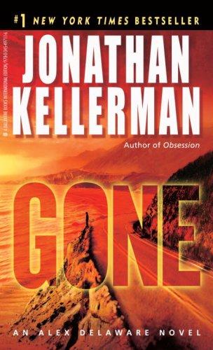 9780345497116: GONE by Jonathan Kellerman