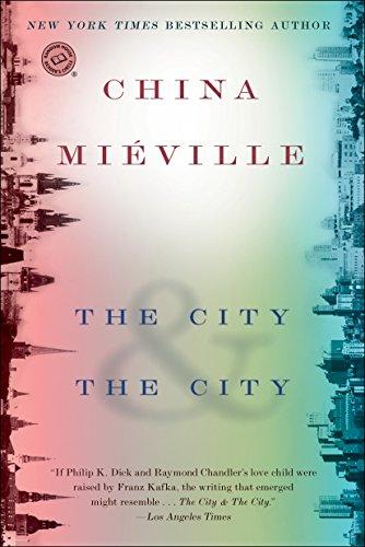 9780345497529: The City & The City (Random House Reader's Circle)