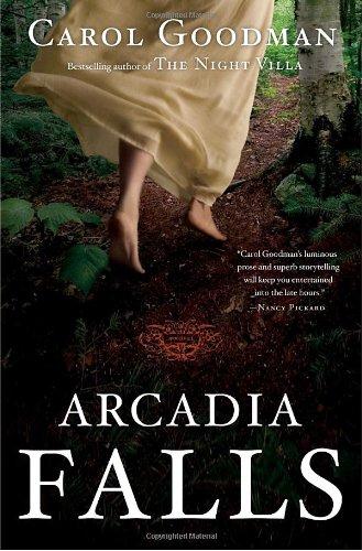 9780345497536: Arcadia Falls