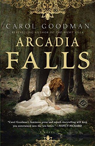 9780345497543: Arcadia Falls: A Novel