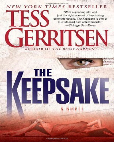 9780345497635: The Keepsake: A Rizzoli & Isles Novel