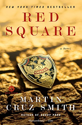 9780345497727: Red Square: A Novel