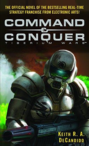 9780345498144: Command & Conquer: Tiberium Wars