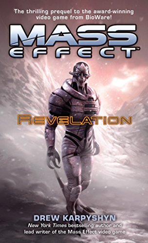 9780345498168: Mass Effect: Revelation