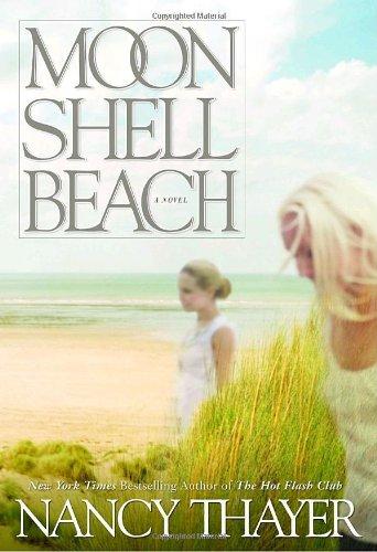 9780345498182: Moon Shell Beach: A Novel