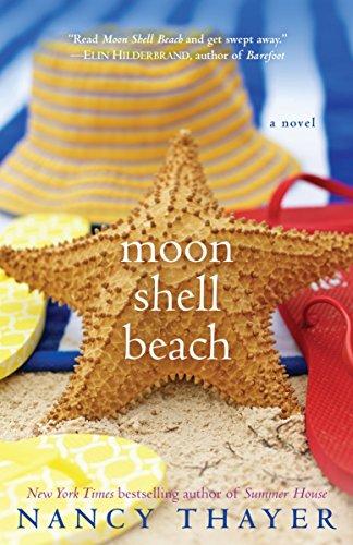 9780345498199: Moon Shell Beach: A Novel