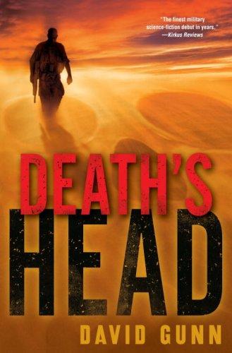 Death's Head: Gunn, David