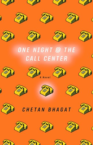 9780345498328: One Night at the Call Center: A Novel
