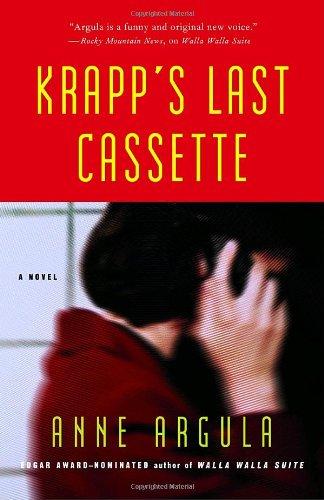 9780345498441: Krapp's Last Cassette: A Novel